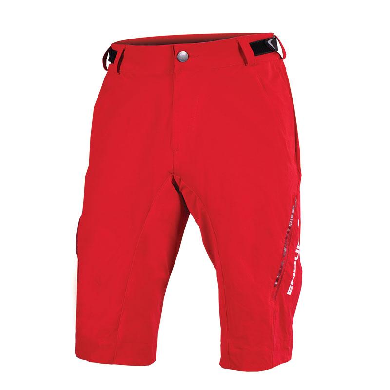 Singletrack-Lite-Short-red