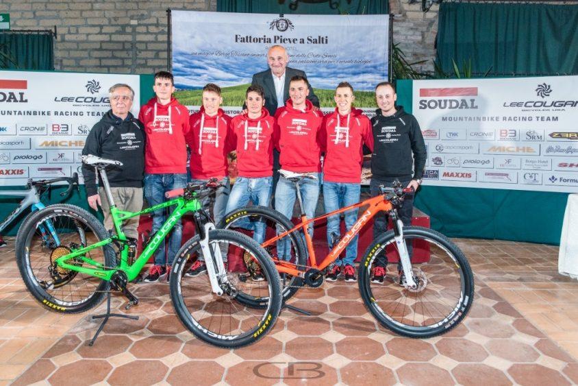 Soudal-Lee Cougan Racing Team