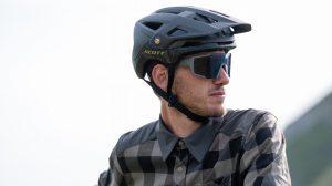 Nuovo Scott Stego Plus: un casco da trail/enduro super funzionale