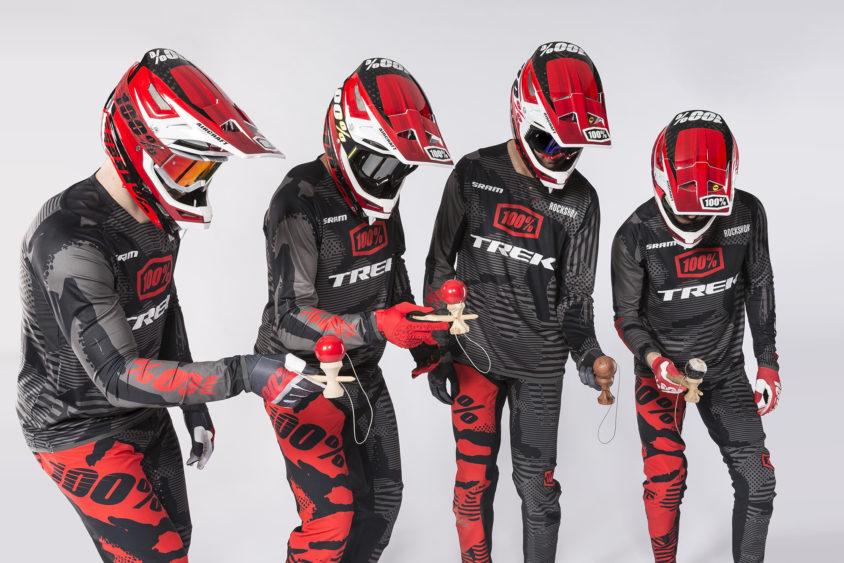 Trek Factory Racing Dh 2019