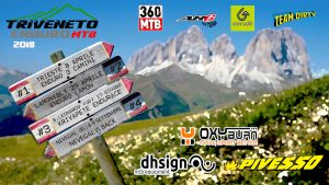 "Triveneto Enduro Mtb 2018: 4 gare con formula ""easy"""