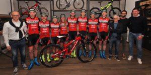 Team Focus Selle Italia: un bilancio della stagione 2018