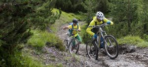 Tirolo in Mtb: arrivano le novità dell'estate 2015