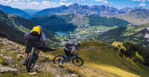 Trans-Nomad: un nuovo evento enduro a tappe sui Pirenei