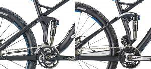 Trail bike da 27,5 o da 29 pollici: quale scegliere?