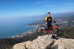 """Red Bike 2018: torna Carlo Gambirasio e arriva un """"figlio d'arte"""""""