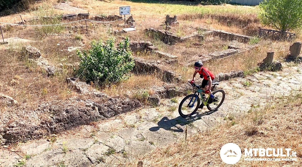 Roma Bike Park Off Road