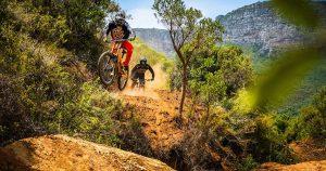 "VIDEO - ""A Dog's Life"" ep.3, Brendan Fairclough in Sudafrica"