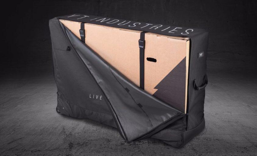 YT Body Bag