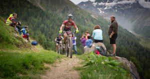 Alta Valtellina Bike: mettiti alla prova e conquista la maglia inedita!