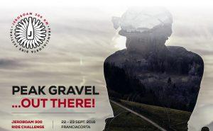 Jeroboam Gravel Ride: 300 km di avventura in Franciacorta