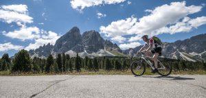 "Börz-Plose Bike Day: le Dolomiti sono ""car-free"""