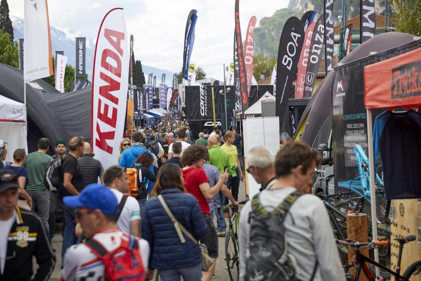 novità dal Bike Festival 2019