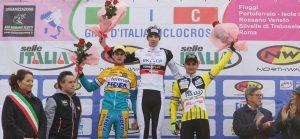 Giro d'Italia ciclocross: Baestaens e Lechner a Rossano Veneto