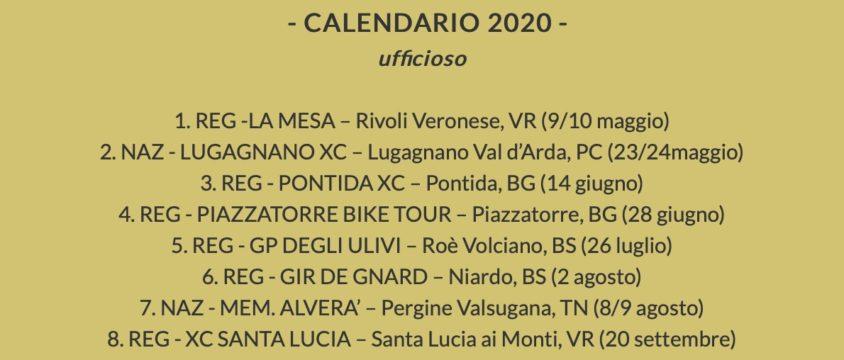 Santa Cruz Series 2020