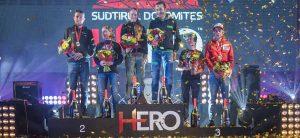 HERO Südtirol Dolomites 2017: uno sguardo ai favoriti