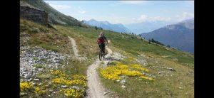 20K Ultratrail: dalle Alpi al mare in sella alla Mtb