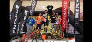 360 Enduro: Matteo Raimondi domina l'ultima gara ad Avigliana