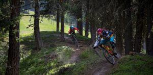 3-Länder-Enduro-Trails vi aspetta ad ottobre per l'Alutech Yellow Days