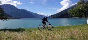 VIDEO - Che cos'è l'Alto Adige-Sudtirol Xtreme bike trail?