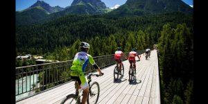 Bike Transalp #2: due successi per le coppie italiane