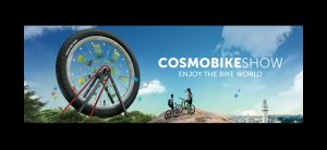 Marco Aurelio Fontana testimonial di Cosmo Bike Show