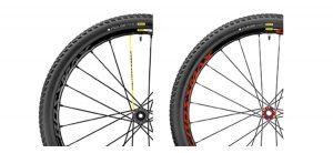 Mavic Crossmax: nuove ruote con compatibilità Boost
