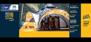 European Enduro Series 2016: tre le tappe italiane