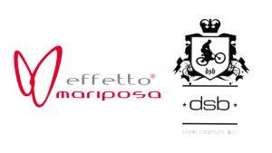 Effetto Mariposa e DSB: trovato l'accordo per la distribuzione dei prodotti