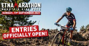 Etna Marathon 2021: da domani via alle iscrizioni per la 15ª edizione