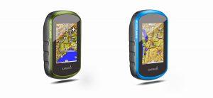 Ancora novità Garmin: arrivano i Gps portatili eTrex Touch