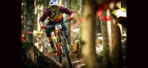 VIDEO - On Track with Curtis Keene, ep 6: Whistler!