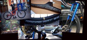 Novità dal Bike Festival, girovagando fra gli stand