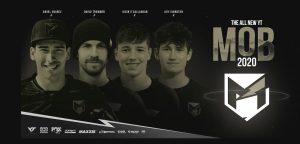Nuovo team YT Mob: ecco i rider per la stagione 2020