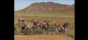 2ª tappa della Titan Desert all'olandese Bram Rood