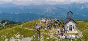 Matadown 2018, torna il 5 agosto la marathon downhill del monte Matajur