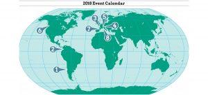 VIDEO - Svelato il calendario dell'Enduro World Series 2018
