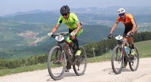 Monti Dauni Mountain Bike: si passa sul punto più alto di Puglia