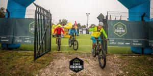 Shimano Steps Italian Bike Test, ultima tappa del tour a Palermo