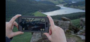 ViewRanger Skyline: le mappe con la realtà aumentata sullo smartphone