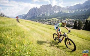 Cortina Trophy 2019: Cortina diventa Regina anche della Mtb