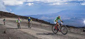 Etna Marathon Tour: la sfida al vulcano in 5 tappe è partita!