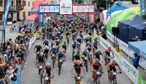 ValdiNon Bike 2017: dominano Mattia Longa e Jessica Pellizzaro