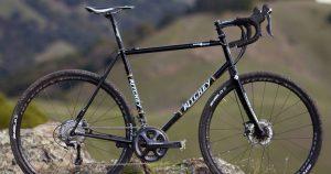 Ritchey alla Gravel Road Series: «Venite a provare le nostre bici!»