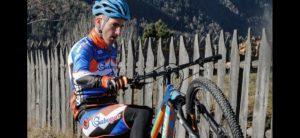 Gerhard Kerschbaumer correrà con il nuovo team Torpado Gabogas