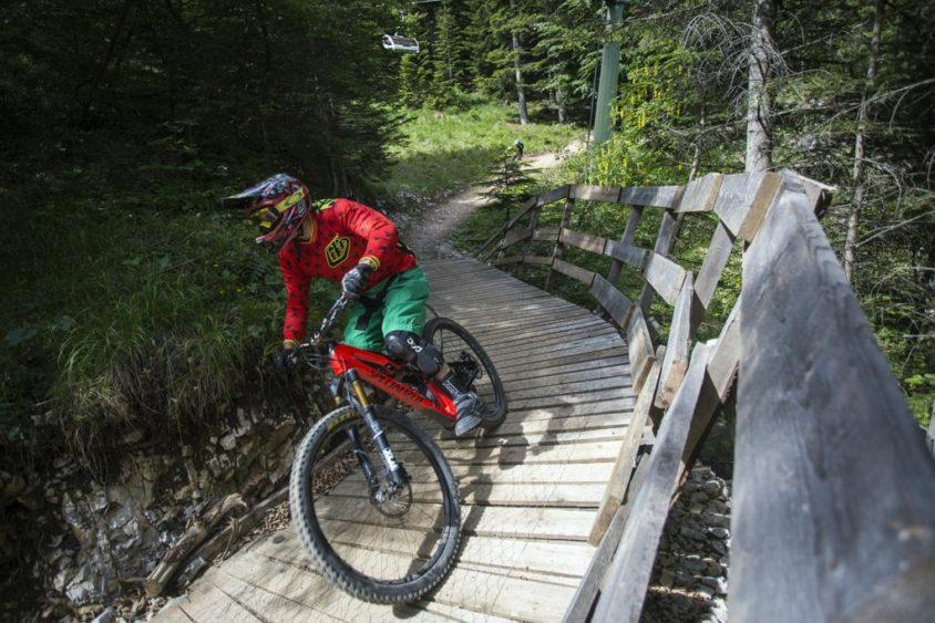 Dolomiti Paganella Bike