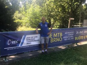 Campionati Europei Xc 2019: i piani e gli obiettivi del CT Mirko Celestino