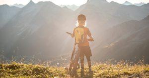 VIDEO - Scott Heroes Inspire Heroes: perché i bambini dovrebbero andare in Mtb?