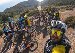 VIDEO - A Finale Ligure con il Team VG Squadra Corse