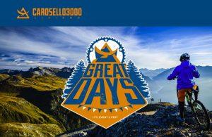 Great Days 2018: tre giorni da sballo sui trails di Livigno